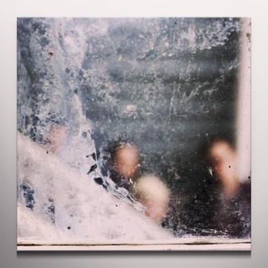 Creepoid CEMETERY HIGHRISE SLUM Vinyl Record - Blue Vinyl, Colored Vinyl