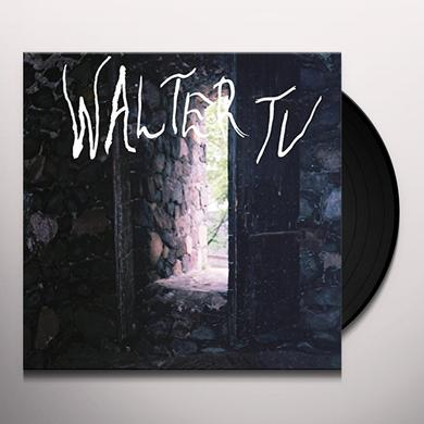 WALTER TV BLESSED Vinyl Record