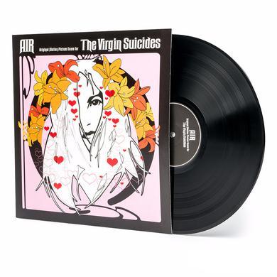 Air VIRGIN SUICIDES Vinyl Record