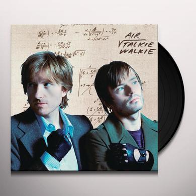 Air TALKIE WALKIE Vinyl Record - 180 Gram Pressing