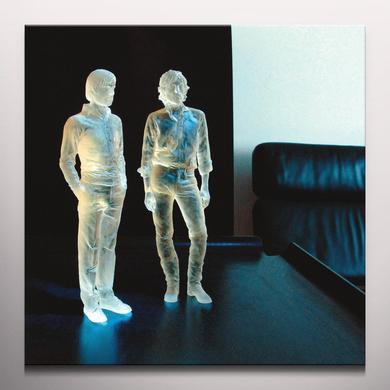 Air POCKET SYMPHONY Vinyl Record - Colored Vinyl, 180 Gram Pressing, White Vinyl