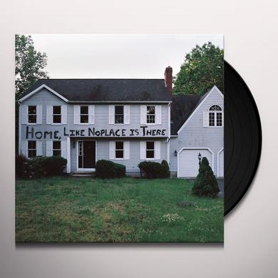 HOTELIER HOME LIKE NOPLACE IS THERE Vinyl Record