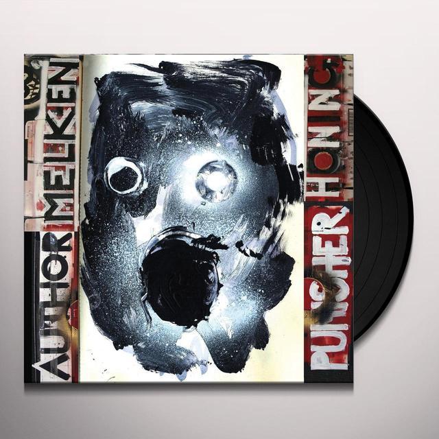 AUTHOR / PUNISHER MELK EN HONING Vinyl Record