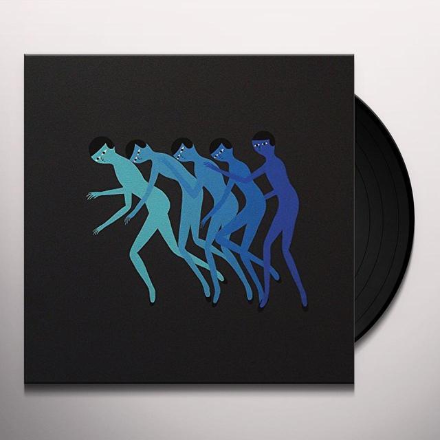PIROTECNIA 1 / VARIOUS Vinyl Record
