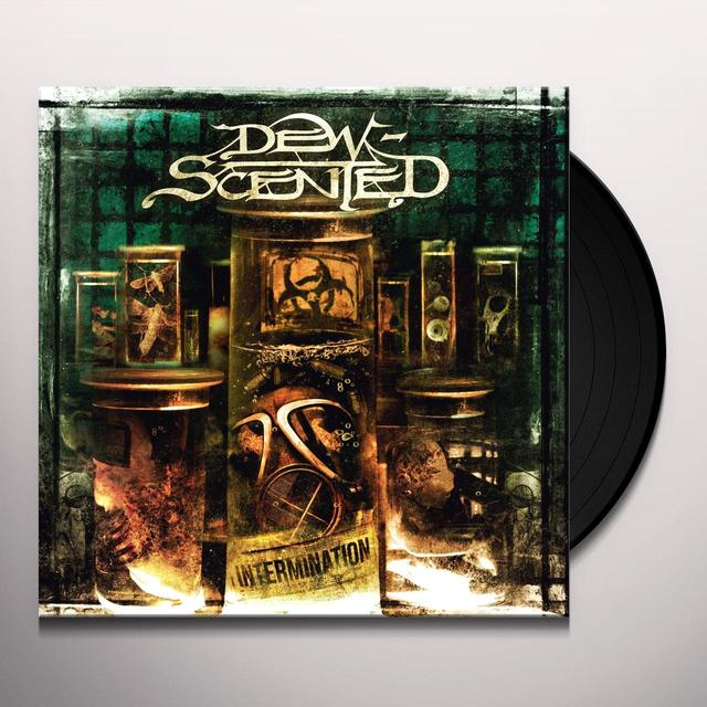 Dew-Scented INTERMINATION Vinyl Record - Gatefold Sleeve, 180 Gram Pressing