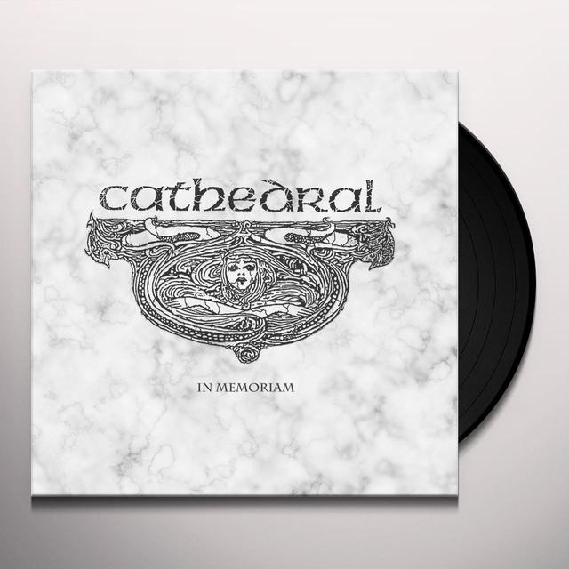 Cathedral IN MEMORIAM Vinyl Record