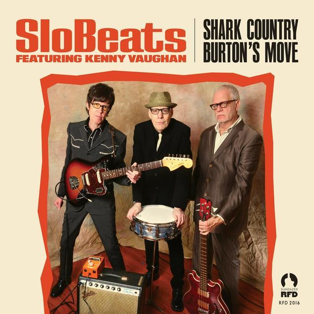 Slobeats / Kenny Vaughan