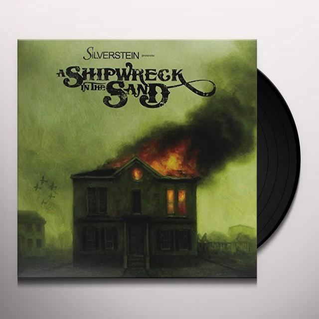 Silverstein SHIPWRECK IN THE SAND Vinyl Record