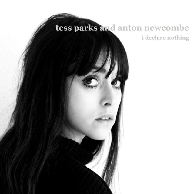 Tess Parks & Anton Newcombe