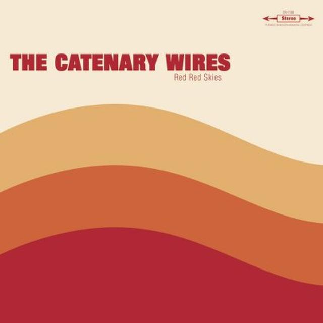 CATENARY WIRES