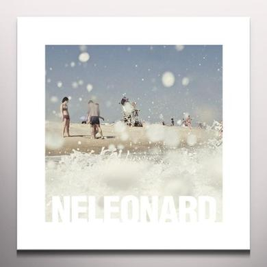 NELEONARD CASI CUELA Vinyl Record - Limited Edition, White Vinyl, Digital Download Included