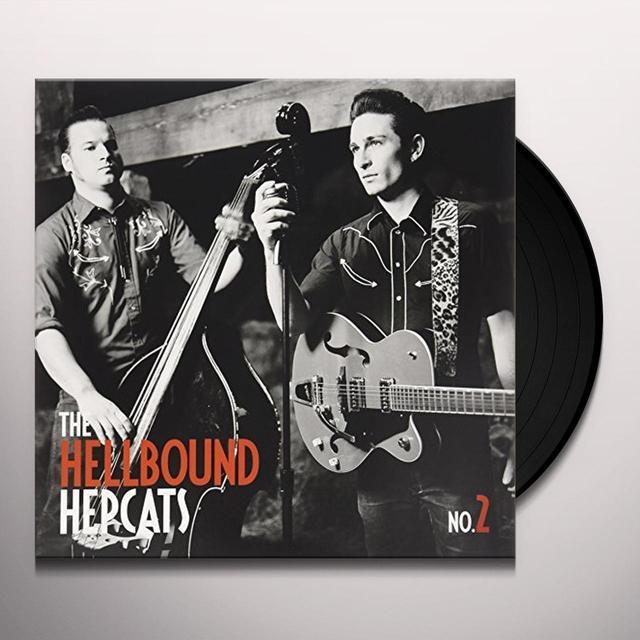 HELLBOUND HEPCATS 2 Vinyl Record