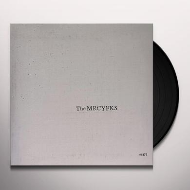 MRCYFKS DON'T PET THE WHITE DOG Vinyl Record