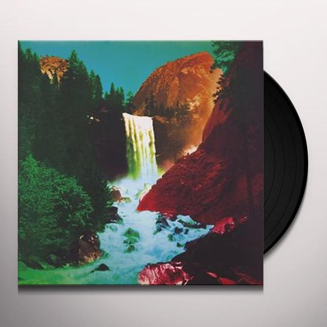 My Morning Jacket WATERFALL (WSV) (BOX) Vinyl Record