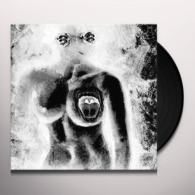 Ennio Morricone SPASMO (THE X-RAY VERSION) Vinyl Record