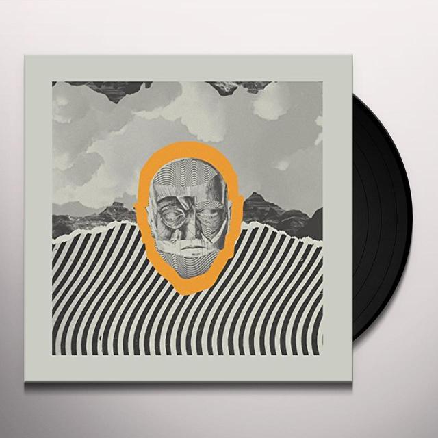 Robert Leiner MELOMANIA Vinyl Record