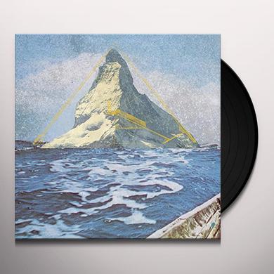 HI & SABERHAGEN Vinyl Record