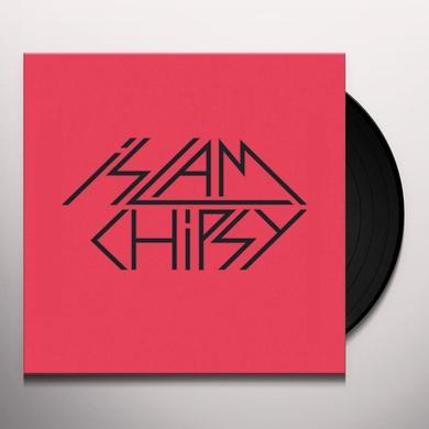 EEK KAHRABA Vinyl Record