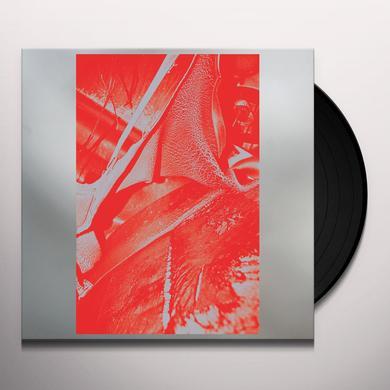 Helm OLYMPIC MESS Vinyl Record