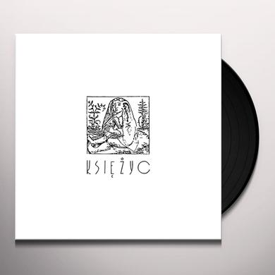 KSIEZYC Vinyl Record - Reissue