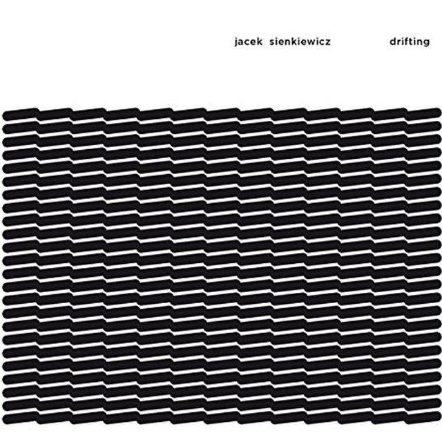 Jacek Sienkiewicz DRIFTING Vinyl Record