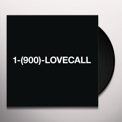 Rework LOVECALL Vinyl Record - 10 Inch Single