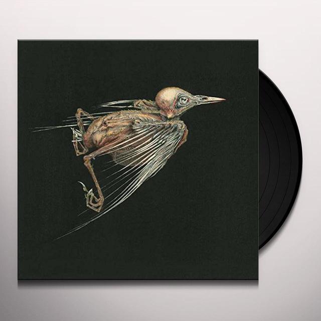 Jenny Hval & Susanna MESHES OF VOICE Vinyl Record