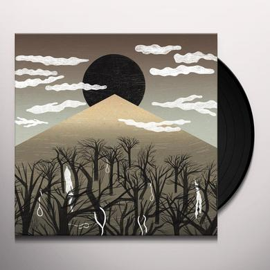 RETRIBUTION BODY AOKIGAHARA Vinyl Record