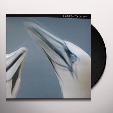 BIRDS ON TV ALMADO Vinyl Record
