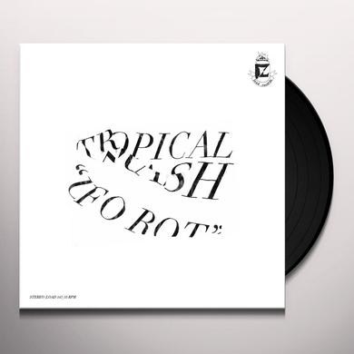 TROPICAL TRASH UFO ROT Vinyl Record