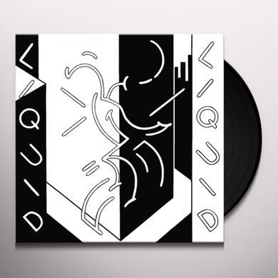 LIQUID LIQUID Vinyl Record