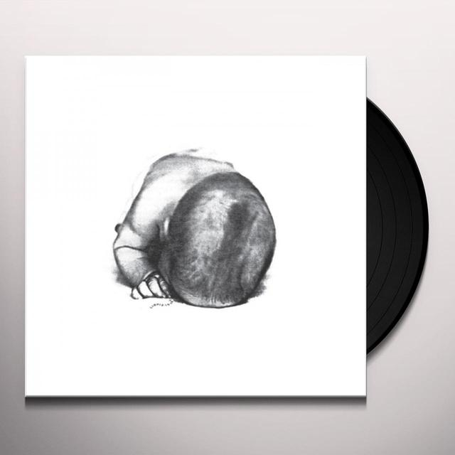 LIQUID IDIOT / IDIOT ORCHESTRA Vinyl Record