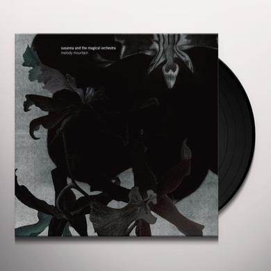 Susanna & Magical Orchestra MELODY MOUNTAIN Vinyl Record