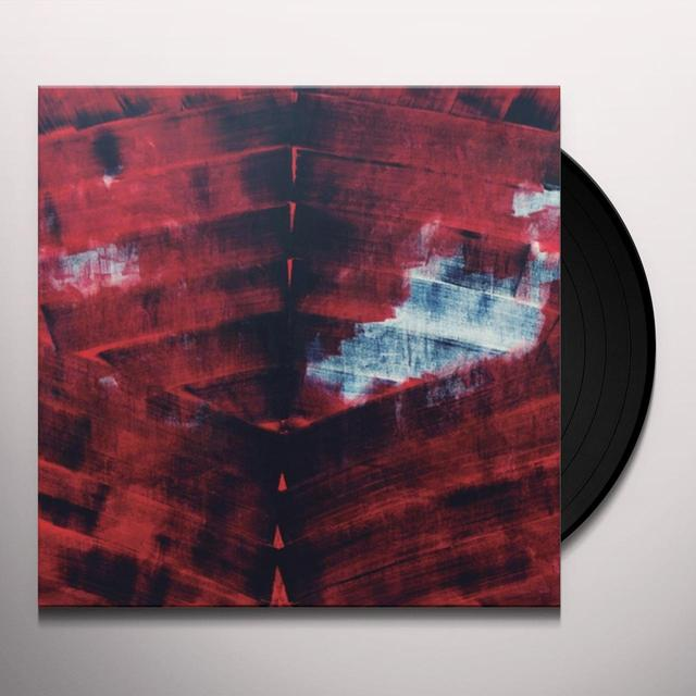 Aidan Baker / Thisquietarmy Hypnodrone Ensemble SHAPE OF SPACE Vinyl Record