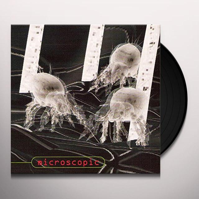 Download MICROSCOPIC Vinyl Record