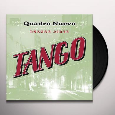 Quadro Nuevo TANGO Vinyl Record