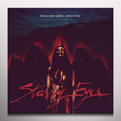 Jonathan Snipes STARRY EYES / O.S.T. Vinyl Record