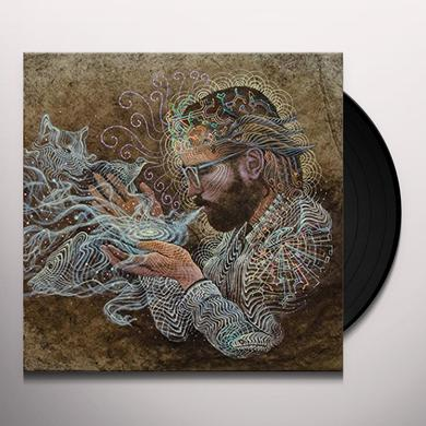 SANTIPARRO TRUE PRAYER Vinyl Record