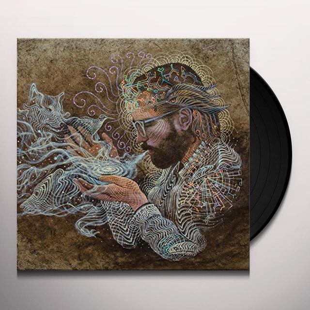 SANTIPARRO TRUE PRAYER Vinyl Record - UK Import