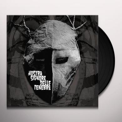 NOSTRA SIGNORA DELLE TENEBRE / O.S.T. (UK) NOSTRA SIGNORA DELLE TENEBRE / O.S.T. Vinyl Record - UK Import