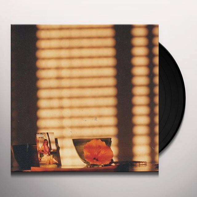 Mike Cooper LIGHT ON A WALL Vinyl Record - UK Import