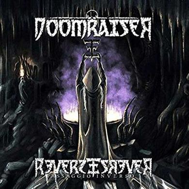 DOOMRAISER REVERSE Vinyl Record