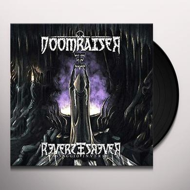 DOOMRAISER REVERSE Vinyl Record - UK Import