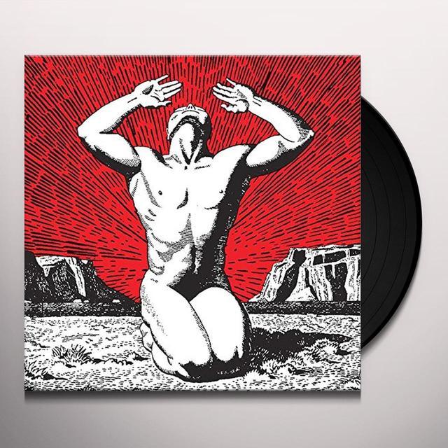GREAT FALLS / THOU Vinyl Record - UK Import