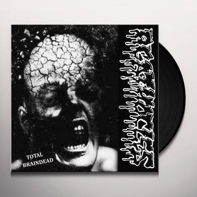 DISORDER / AGATHOCLES SPLIT Vinyl Record