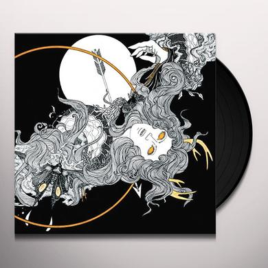 Mist INAN' Vinyl Record - UK Import