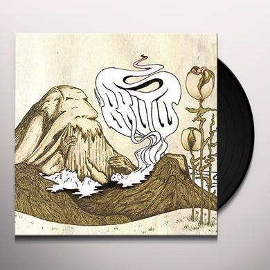 BRUTUS Vinyl Record - UK Import