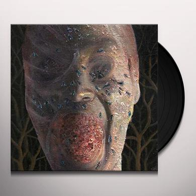 FESTERDAY FOUR STAGES OF DECOMPOSITION Vinyl Record - UK Import