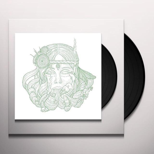 CLOSET DISCO QUEEN Vinyl Record - UK Release