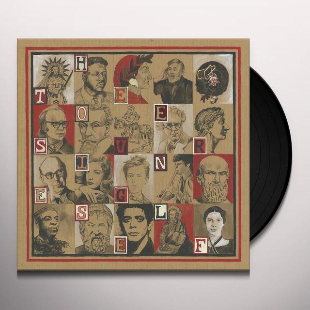 Trembling Bells SOVEREIGN SELF Vinyl Record - UK Import